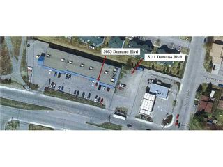 Photo 2: 5083 DOMANO BV in PRINCE GEORGE: Lower College Commercial for lease (PG City South (Zone 74))  : MLS®# N4504932