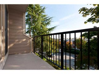 """Photo 10: 302 1103 HOWIE Avenue in Coquitlam: Central Coquitlam Condo for sale in """"THE WILLOWS"""" : MLS®# V916675"""