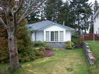 Photo 2: 2028 ANNA PLACE in COURTENAY: Z2 Courtenay East House for sale (Zone 2 - Comox Valley)  : MLS®# 332547