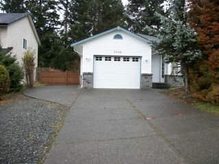 Photo 3: 2028 ANNA PLACE in COURTENAY: Z2 Courtenay East House for sale (Zone 2 - Comox Valley)  : MLS®# 332547