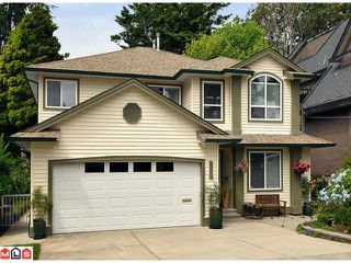 Photo 1: 1353 129 Street in Surrey: Crescent Bch Ocean Pk. House for sale (South Surrey White Rock)  : MLS®# F1118033