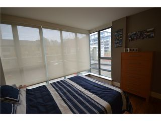 """Photo 7: # 301 930 CAMBIE ST in Vancouver: Yaletown Condo for sale in """"PACIFIC PLACE LANDMARK II"""" (Vancouver West)  : MLS®# V955695"""