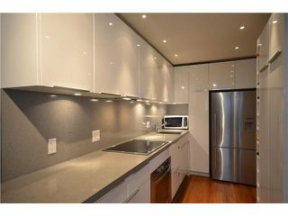 """Photo 4: # 301 930 CAMBIE ST in Vancouver: Yaletown Condo for sale in """"PACIFIC PLACE LANDMARK II"""" (Vancouver West)  : MLS®# V955695"""