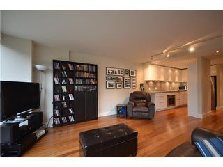 """Photo 2: # 301 930 CAMBIE ST in Vancouver: Yaletown Condo for sale in """"PACIFIC PLACE LANDMARK II"""" (Vancouver West)  : MLS®# V955695"""