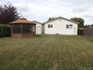 Photo 13: 70 Southwalk Bay in WINNIPEG: St Vital Residential for sale (South East Winnipeg)  : MLS®# 1321142
