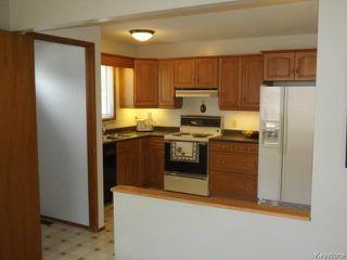 Photo 8: 70 Southwalk Bay in WINNIPEG: St Vital Residential for sale (South East Winnipeg)  : MLS®# 1321142