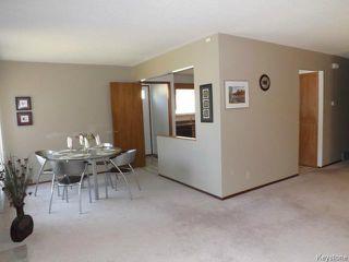 Photo 6: 70 Southwalk Bay in WINNIPEG: St Vital Residential for sale (South East Winnipeg)  : MLS®# 1321142