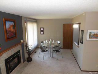 Photo 5: 70 Southwalk Bay in WINNIPEG: St Vital Residential for sale (South East Winnipeg)  : MLS®# 1321142