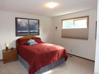 Photo 10: 70 Southwalk Bay in WINNIPEG: St Vital Residential for sale (South East Winnipeg)  : MLS®# 1321142