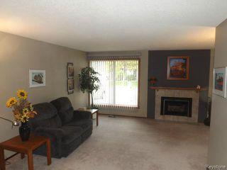 Photo 4: 70 Southwalk Bay in WINNIPEG: St Vital Residential for sale (South East Winnipeg)  : MLS®# 1321142