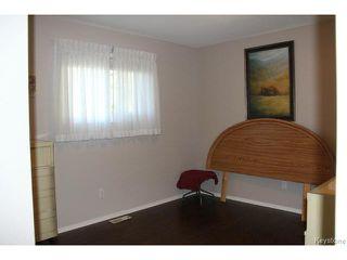 Photo 11: 15 MAPLE Drive in CLANDEBOYE: Clandeboye / Lockport / Petersfield Residential for sale (Winnipeg area)  : MLS®# 1324628