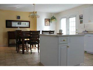 Photo 4: 15 MAPLE Drive in CLANDEBOYE: Clandeboye / Lockport / Petersfield Residential for sale (Winnipeg area)  : MLS®# 1324628