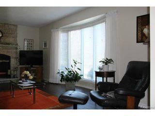 Photo 8: 15 MAPLE Drive in CLANDEBOYE: Clandeboye / Lockport / Petersfield Residential for sale (Winnipeg area)  : MLS®# 1324628