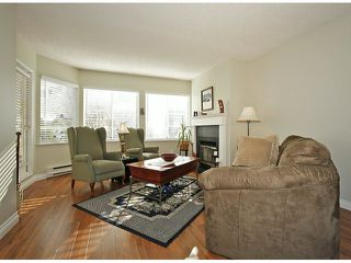 "Photo 3: 209 1280 FIR Street: White Rock Condo for sale in ""Oceana Villa"" (South Surrey White Rock)  : MLS®# F1406984"