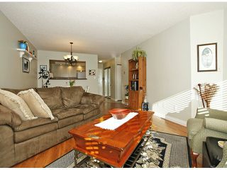 "Photo 6: 209 1280 FIR Street: White Rock Condo for sale in ""Oceana Villa"" (South Surrey White Rock)  : MLS®# F1406984"