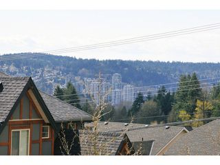 Photo 20: 3387 HORIZON Drive in Coquitlam: Burke Mountain House for sale : MLS®# V1057281
