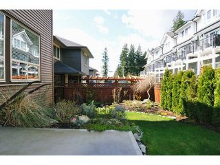 Photo 18: 3387 HORIZON Drive in Coquitlam: Burke Mountain House for sale : MLS®# V1057281