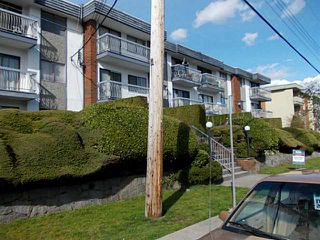 Main Photo: 304 1045 HOWIE Avenue in Coquitlam: Central Coquitlam Condo for sale : MLS®# V1058053