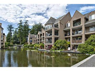 "Main Photo: 209 5518 14TH Avenue in Tsawwassen: Cliff Drive Condo for sale in ""WINDSOR WOODS SOMERSET"" : MLS®# V1058574"