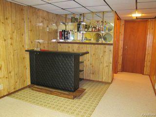 Photo 14: 158 Hatcher Road in WINNIPEG: Transcona Residential for sale (North East Winnipeg)  : MLS®# 1405228