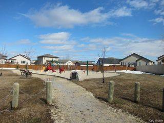 Photo 17: 158 Hatcher Road in WINNIPEG: Transcona Residential for sale (North East Winnipeg)  : MLS®# 1405228