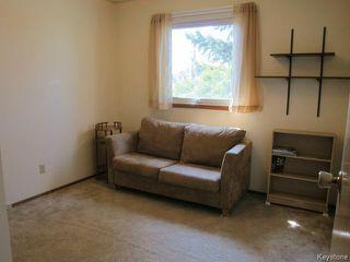 Photo 11: 158 Hatcher Road in WINNIPEG: Transcona Residential for sale (North East Winnipeg)  : MLS®# 1405228