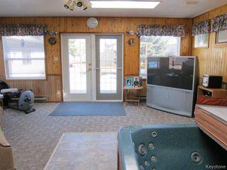Photo 7: 158 Hatcher Road in WINNIPEG: Transcona Residential for sale (North East Winnipeg)  : MLS®# 1405228