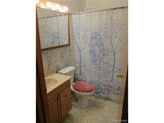 Photo 13: 158 Hatcher Road in WINNIPEG: Transcona Residential for sale (North East Winnipeg)  : MLS®# 1405228