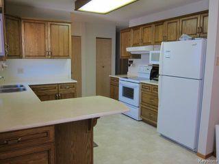 Photo 4: 158 Hatcher Road in WINNIPEG: Transcona Residential for sale (North East Winnipeg)  : MLS®# 1405228