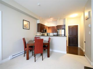 Photo 5: 205 2330 WILSON Avenue in Port Coquitlam: Central Pt Coquitlam Condo for sale : MLS®# V1061909