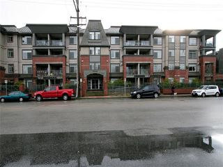 Photo 17: 205 2330 WILSON Avenue in Port Coquitlam: Central Pt Coquitlam Condo for sale : MLS®# V1061909