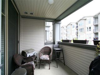 Photo 15: 205 2330 WILSON Avenue in Port Coquitlam: Central Pt Coquitlam Condo for sale : MLS®# V1061909
