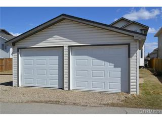 Photo 24: 735 Rutherford Lane in Saskatoon: Sutherland Single Family Dwelling for sale (Saskatoon Area 01)  : MLS®# 496956