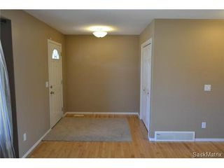Photo 10: 735 Rutherford Lane in Saskatoon: Sutherland Single Family Dwelling for sale (Saskatoon Area 01)  : MLS®# 496956