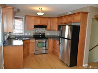 Photo 4: 735 Rutherford Lane in Saskatoon: Sutherland Single Family Dwelling for sale (Saskatoon Area 01)  : MLS®# 496956
