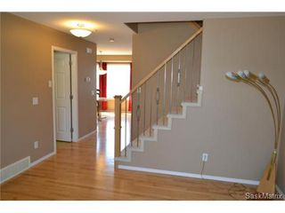 Photo 9: 735 Rutherford Lane in Saskatoon: Sutherland Single Family Dwelling for sale (Saskatoon Area 01)  : MLS®# 496956