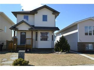 Photo 1: 735 Rutherford Lane in Saskatoon: Sutherland Single Family Dwelling for sale (Saskatoon Area 01)  : MLS®# 496956