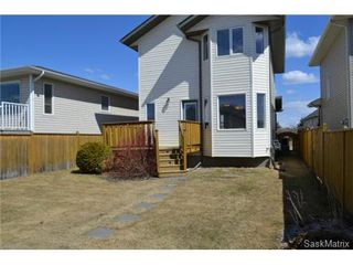 Photo 23: 735 Rutherford Lane in Saskatoon: Sutherland Single Family Dwelling for sale (Saskatoon Area 01)  : MLS®# 496956