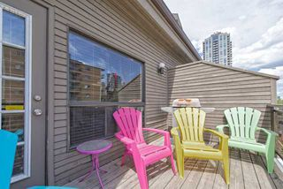 Photo 12: 402 1111 13 AVE SW in CALGARY: Connaught Condo  (Calgary)  : MLS®# C3620166