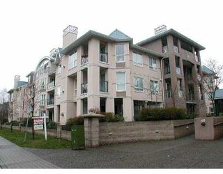 Main Photo: 304 2437 WELCHER AV in Port_Coquitlam: Central Pt Coquitlam Condo for sale (Port Coquitlam)  : MLS®# V307007