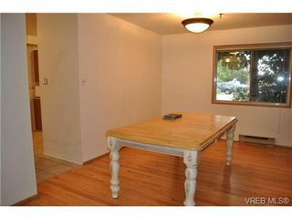 Photo 11: 101 1110 Oscar Street in VICTORIA: Vi Fairfield West Condo Apartment for sale (Victoria)  : MLS®# 343574