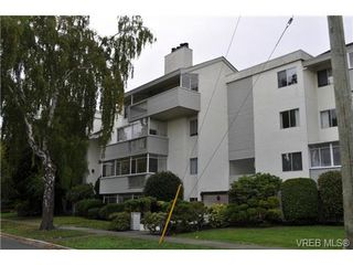 Photo 19: 101 1110 Oscar Street in VICTORIA: Vi Fairfield West Condo Apartment for sale (Victoria)  : MLS®# 343574