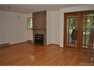 Photo 13: 101 1110 Oscar Street in VICTORIA: Vi Fairfield West Condo Apartment for sale (Victoria)  : MLS®# 343574
