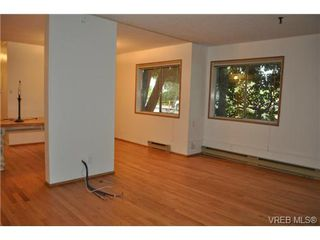Photo 6: 101 1110 Oscar Street in VICTORIA: Vi Fairfield West Condo Apartment for sale (Victoria)  : MLS®# 343574