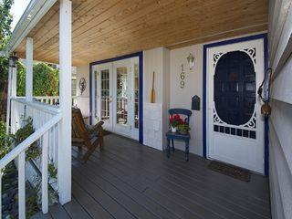 "Photo 3: 169 66TH Street in Tsawwassen: Boundary Beach House for sale in ""BOUNDARY BAY"" : MLS®# V1095213"