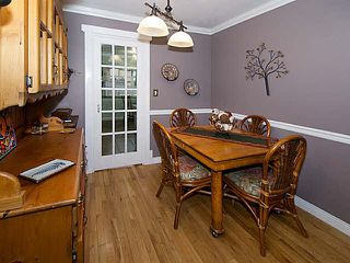 "Photo 6: 22 8451 RYAN Road in Richmond: South Arm Townhouse for sale in ""Cambridge Place"" : MLS®# V1103961"