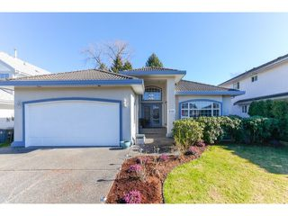 Main Photo: 6310 190TH Street in Surrey: Cloverdale BC House for sale (Cloverdale)  : MLS®# F1433344