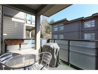 "Photo 14: 414 1677 LLOYD Avenue in North Vancouver: Pemberton NV Condo for sale in ""DISTRICT CROSSING"" : MLS®# V1109590"