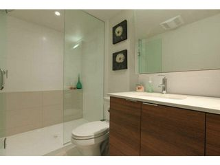 "Photo 13: 414 1677 LLOYD Avenue in North Vancouver: Pemberton NV Condo for sale in ""DISTRICT CROSSING"" : MLS®# V1109590"