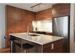 "Photo 2: 414 1677 LLOYD Avenue in North Vancouver: Pemberton NV Condo for sale in ""DISTRICT CROSSING"" : MLS®# V1109590"